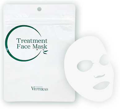 Treatment Face Mask